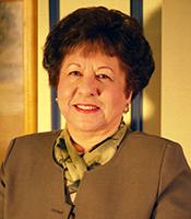 Dolores V. Sands