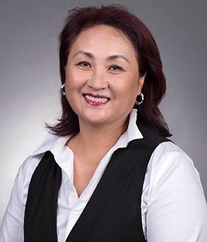 Miyong Kim, PhD, RN, FAAN