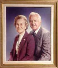 Myrtle and Earl Walker