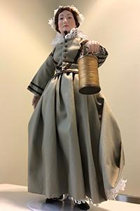 Florence Nightingale Doll