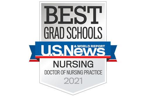Best Grad Schools U.S. News & World Report Nursing DNP Programs 2021