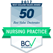 50 Best Value Doctorates of Nursing Practice