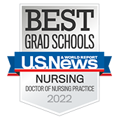Best Grad Schools U.S. News & World Report Nursing DNP Programs 2022