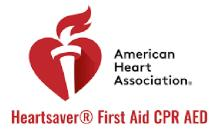 First Aid CPR AED